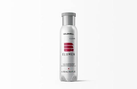 CLEAN средство для удаления краски с кожи головы 250 мл
