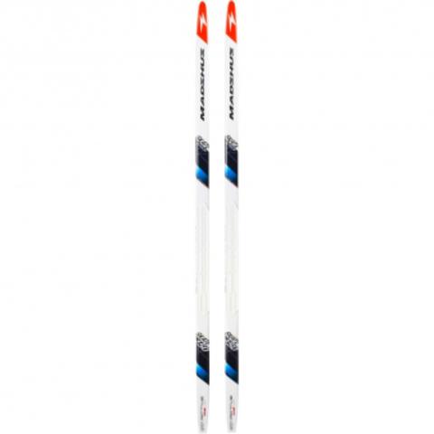 Беговые лыжи Madshus Active Universal JR (2019/2020) для юниоров