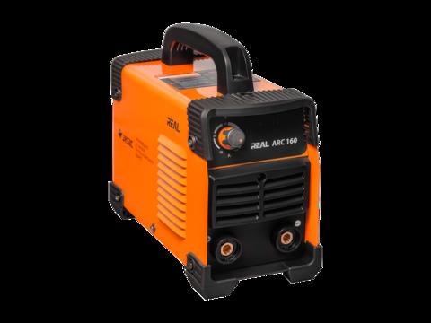 Аппарат для ручной дуговой сварки СВАРОГ REAL ARC 160 (Z240N)