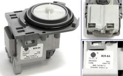 Насос циркуляции для стиральной машины Zanussi, Electrolux 1325100715, 1325100335