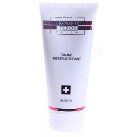 Восстанавливающий бальзам для волос/ Baume Restructurant Kosmoteros (Космотерос) купить
