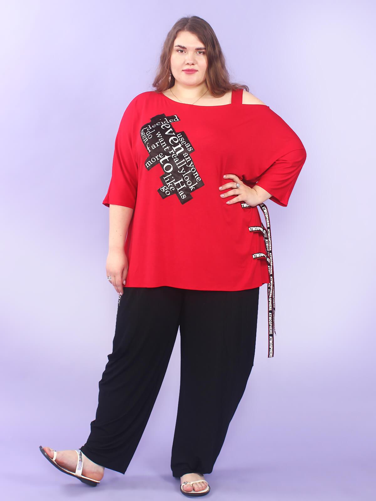 Блуза Десси