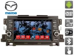 Штатное головное устройство для Mazda CX-5 (2011-2015)/ 6 (2012-...) AVIS Electronics AVS070AN (#946) на Android
