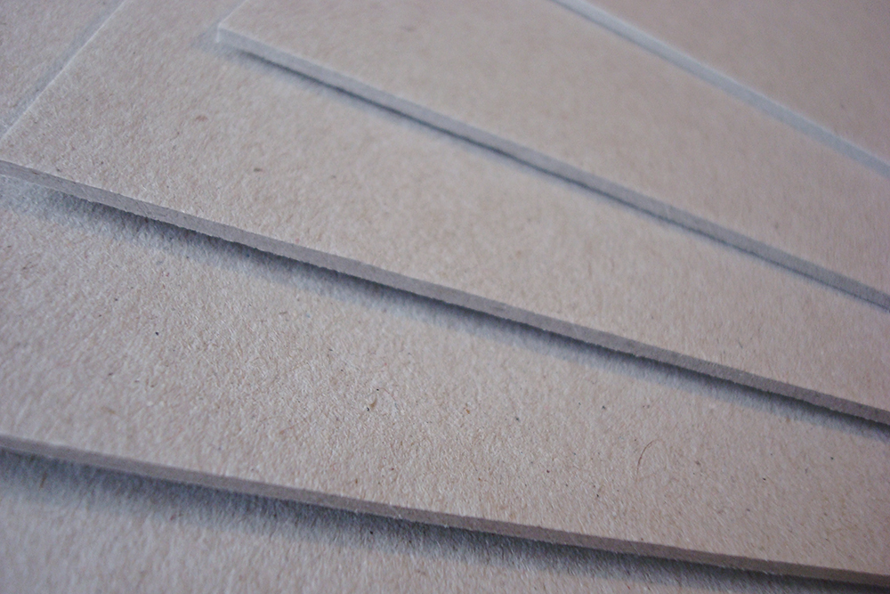 Переплетный картон 3 мм 30х30 см