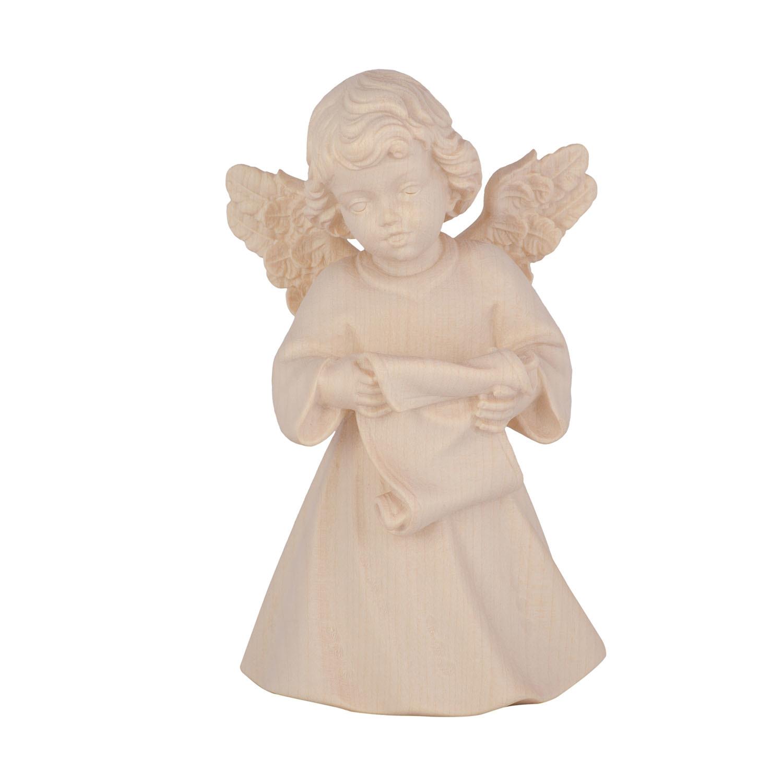 Ангел с нотами