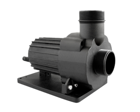 Насос для пруда 13000-12V/TES (с трансформатором)