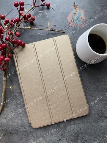 Чехол iPad PRO 12,9 (`16' 17) Smart Case /gold/