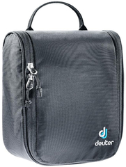 Косметичка Deuter Wash Center I Black