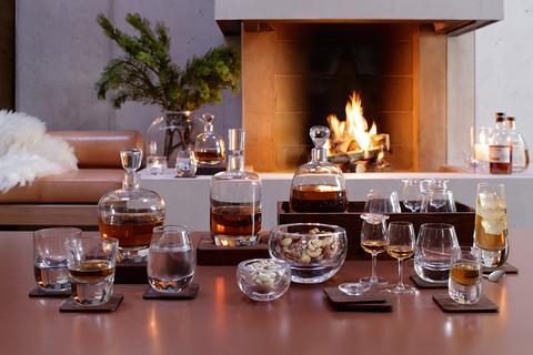 Набор из 2 бокалов для дегустации Whisky Islay 110 мл