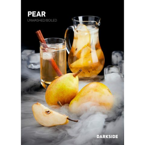 Табак для кальяна Dark Side Core Pear, магазин FOHM