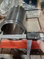 Внутренний диаметр гильза цилиндра (XT15)