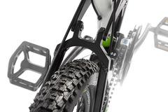 Велогибрид Eltreco FS900