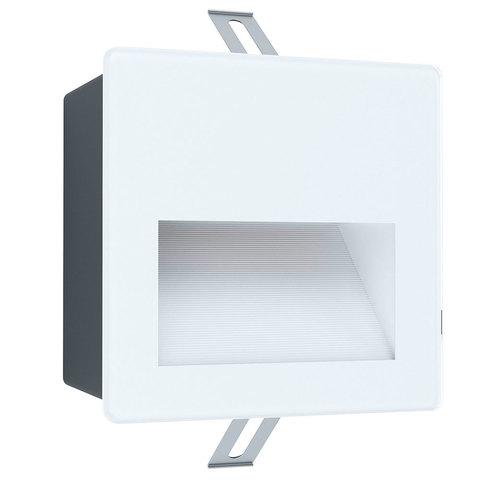 Уличный светодиодный встраиваемый светильник Eglo ARACENA 99575