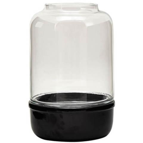 Флорариум стеклянный Шантал D16 H25 см