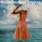 Future Islands / Singles (LP)