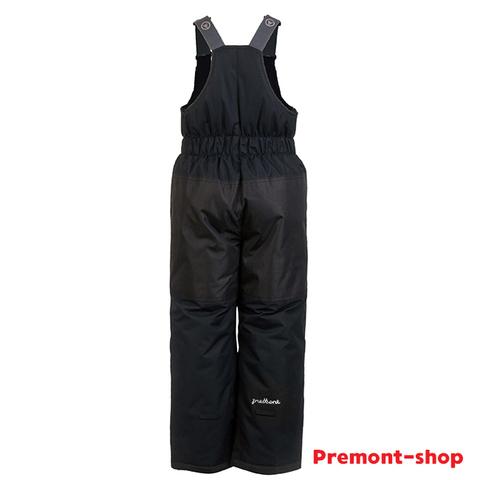 Комплект куртка полукомбинезон Premont Залив Танкуэри WP92264 BLACK