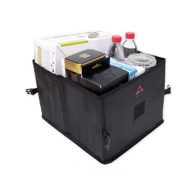 Органайзер в багажник автомобиля 380х300х250 мм ARNEZI