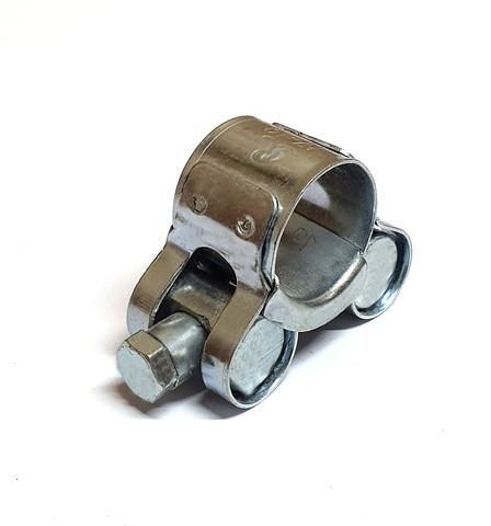 Хомут РОБУСТ 17-19 мм силовой