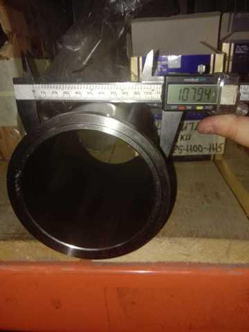 Наружний диаметр гильза цилиндра (XT15)