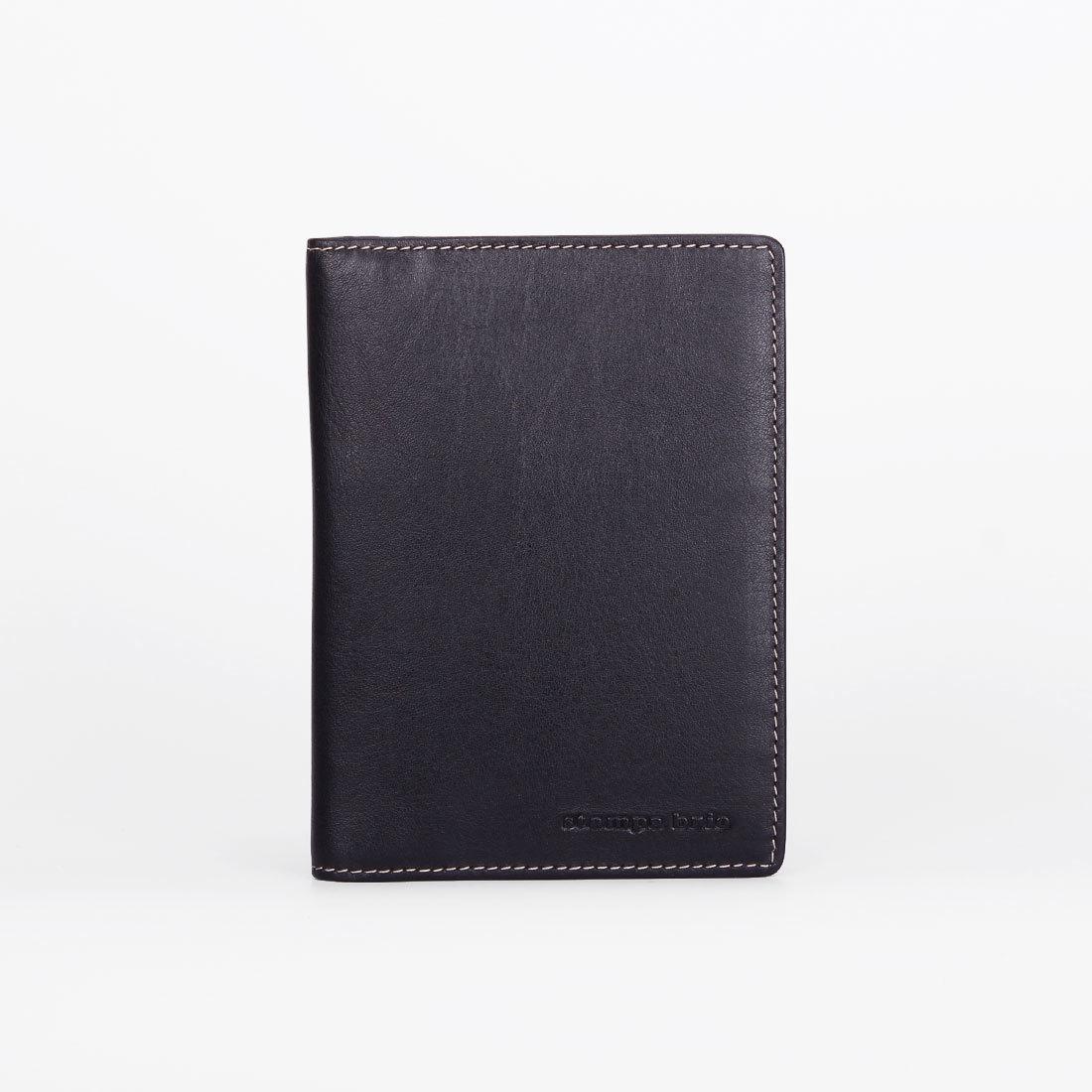 104 R - Обложка для паспорта с RFID защитой