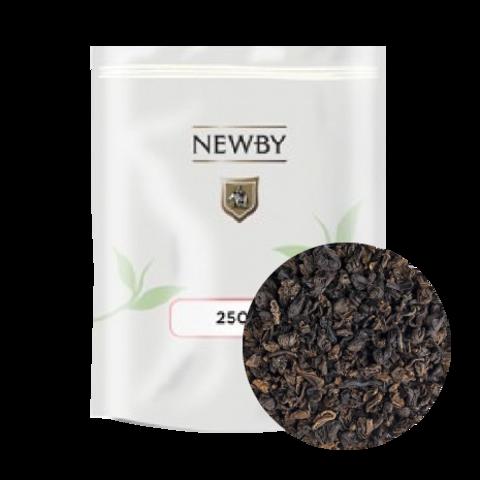 Чай Newby Английский Завтрак в пакетах 1/250г