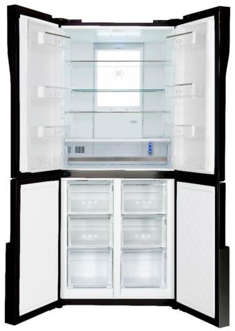 Холодильник Kuppersberg NFML 181 BG