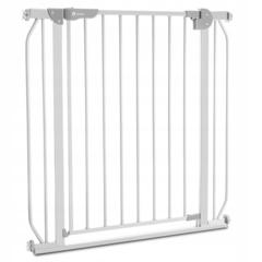 Ворота безопасности Lionelo LO-Truus Slim Grey