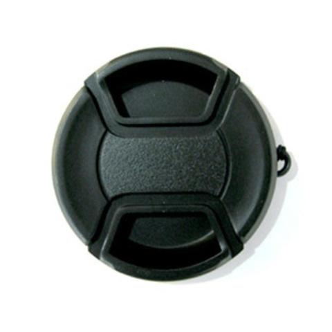 Крышка для объектива Fujimi Lens Cap 43mm