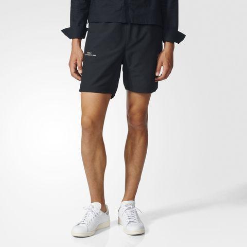 Шорты мужские adidas ORIGINALS PORSCHE 911