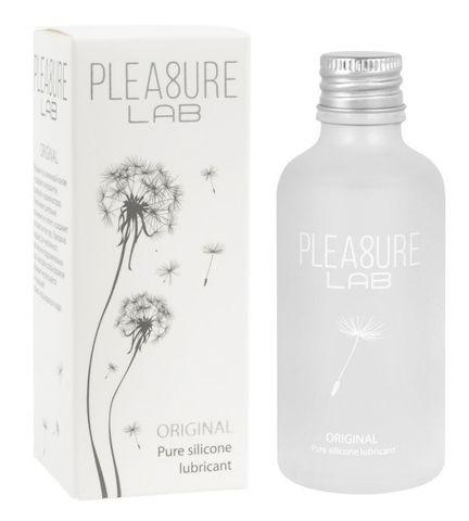 Гипоаллергенный силиконовый лубрикант Pleasure Lab Original 50ml 1001Lab