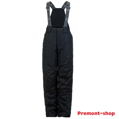 Комплект Premont зимний для девочек Залив Танкуэри WP92264 BLACK