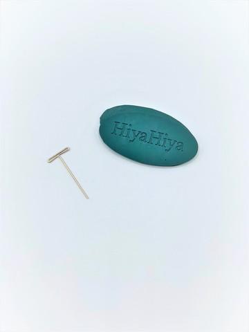 Ключик для спиц (Размер универсальный)  HiyaHiya Needle Grips and Cable Key, арт.НФ-1429