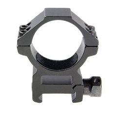 Кольца для прицела Veber 3021 H с окошком 5 мм