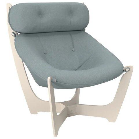 Кресло для отдыха Комфорт Модель 11 дуб шампань/Montana 602