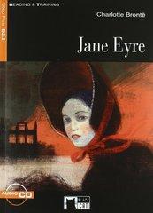 Jane Eyre, Bk +D (Engl)