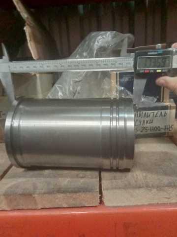 длина 174 гильза цилиндра (XT15)