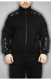 Толстовка 3554 (черная)