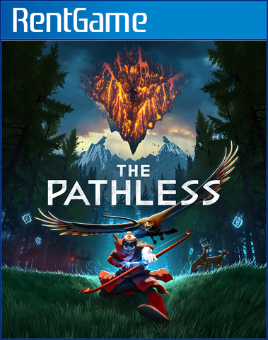 The Pathless PS4 | PS5