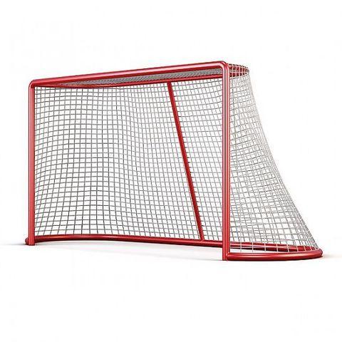 Сетка для хоккейных ворот BIG BOY PRO полипропилен 6 мм