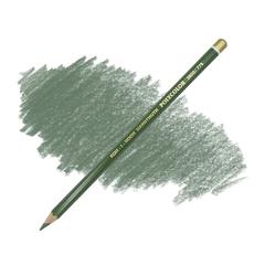 Карандаш художественный цветной POLYCOLOR, цвет 775 зеленый авокадо