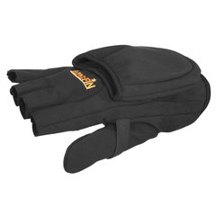 Перчатки-варежки флис. Norfin SOFTSHELL