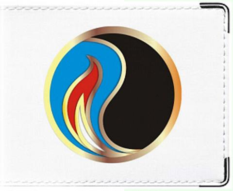 """Обложка для студенческого билета """"РГУ нефти и газа им. И.М. Губкина"""""""