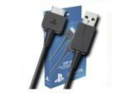 USB Cable (PS Vita, модель 1000)