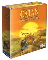 CATAN (Колонизаторы): Города и рыцари (новое издание)
