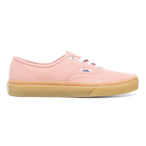 Кеды VANS UA AUTHENTIC MUTED CLAY/GUM