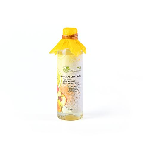 OZ! Шампунь с АНА-кислотами Питание, увлажнение, восстановление (250 мл)