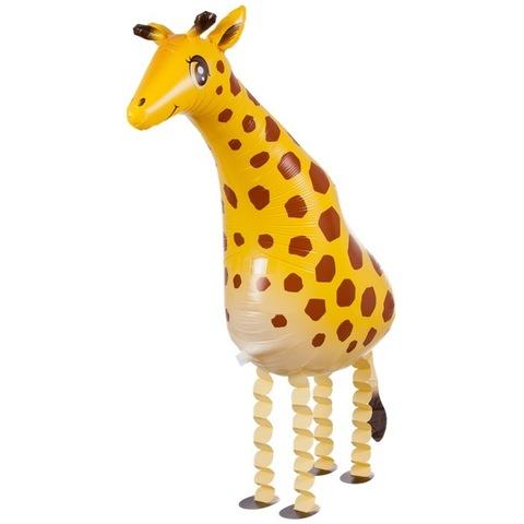 Ходячая фигура Жираф, 71 см