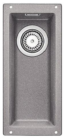 Мойка Blanco Subline 160-U Алюметаллик