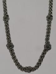 Шиповник 0,7-1,1 см.(серебряная цепочка)