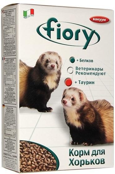 FIORY Корм для хорьков FIORY Farby 05610d92-402d-11e0-fc94-001517e97967.jpg